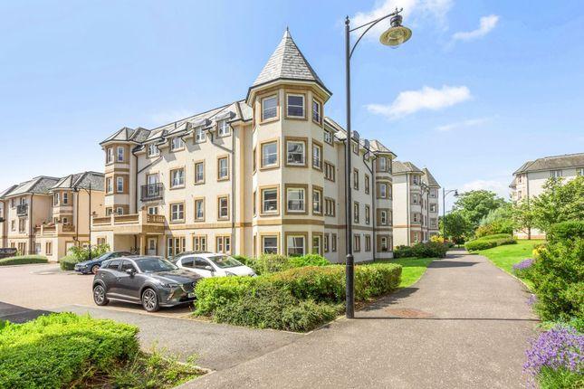Thumbnail Flat for sale in 26/3 Rattray Grove, Greenbank, Edinburgh
