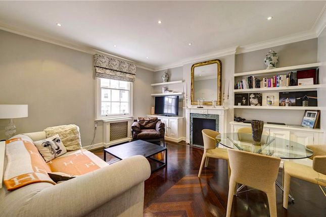 1 bed flat for sale in West Eaton Place, Belgravia, London