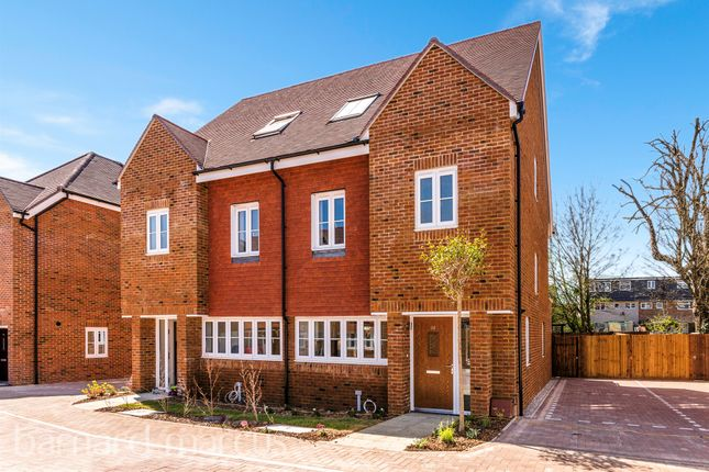 4 bed semi-detached house for sale in The Gloucester, Tadworth Gardens, Tadworth KT20