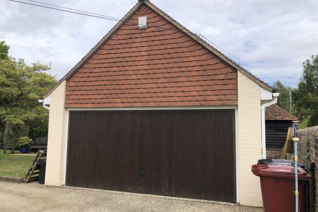 Garage of Northchapel, Petworth GU28