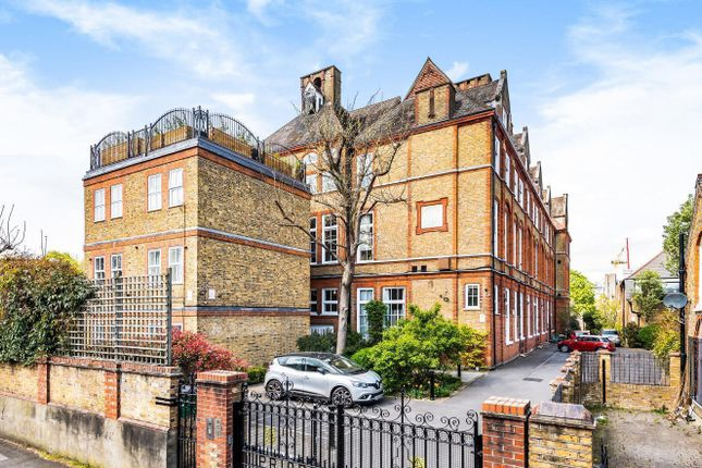 Thumbnail Flat for sale in Priory Grove, Stockwell