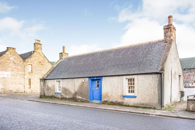 Thumbnail Detached bungalow for sale in New Street, Aberlour
