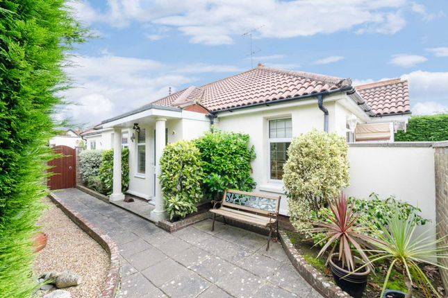 Thumbnail Detached bungalow for sale in Sea Place, Goring-By-Sea, Worthing
