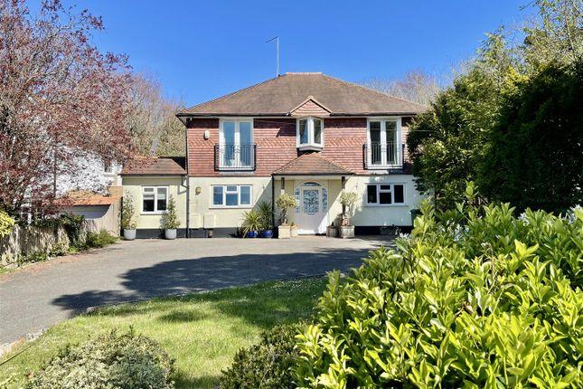 Thumbnail Detached house for sale in Epsom Lane North, Epsom
