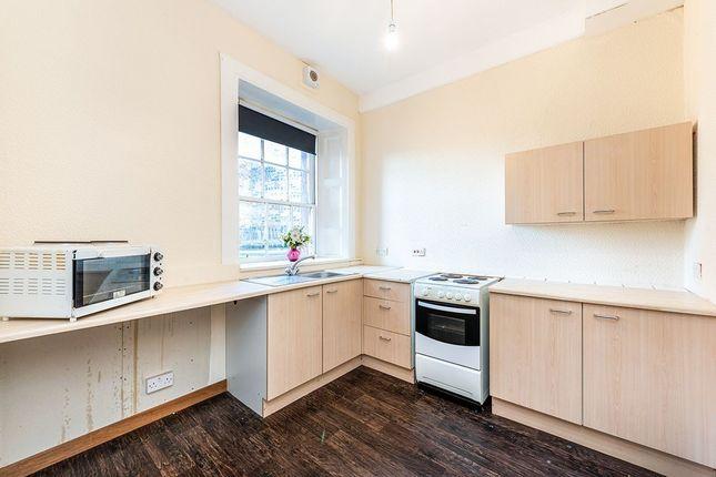 Kitchen of High Street, Arbroath, Angus DD11