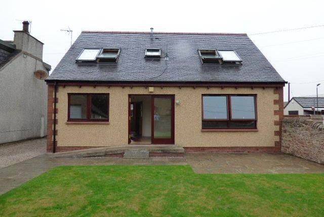 Thumbnail Detached house to rent in Blue Bells, Kinnaird Street, Friockheim, Arbroath