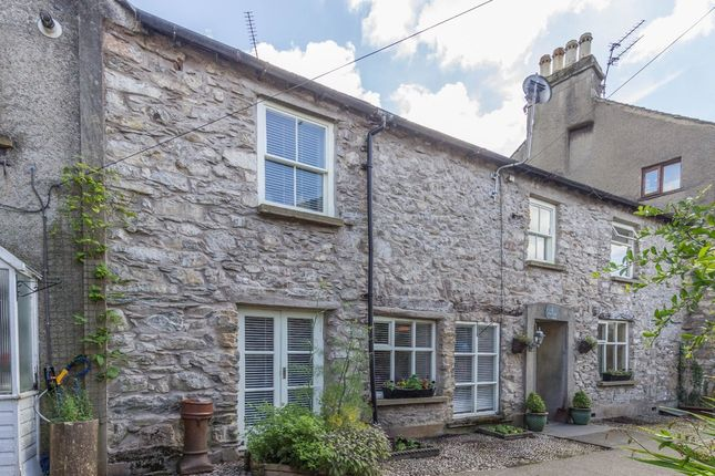 Thumbnail Terraced house for sale in Cartmel, Grange-Over-Sands