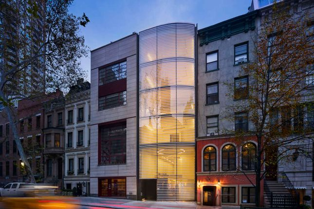 Thumbnail Town house for sale in Manhattan, New York, Usa