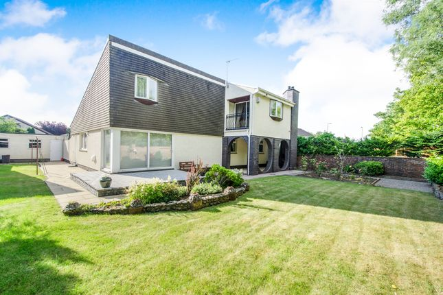 Thumbnail Detached bungalow for sale in Loach Avenue, Irvine