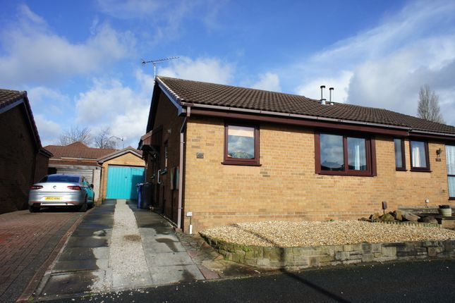 Thumbnail Bungalow to rent in Pearfield, Leyland
