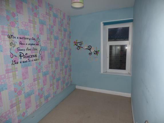Bedroom Three of Lyndhurst Road, Burnley, Lancashire BB10