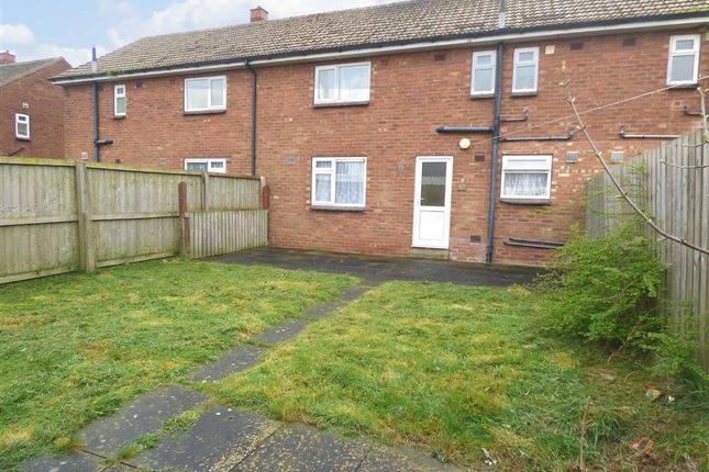 Thumbnail Property for sale in Louisberg Road, Hemswell Cliff, Gainsborough