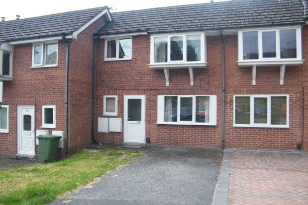 Thumbnail Property to rent in Falkland Close, Pennsylvania, Exeter