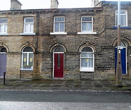 Thumbnail Terraced house to rent in Caroline Street, Saltaire, Shipley