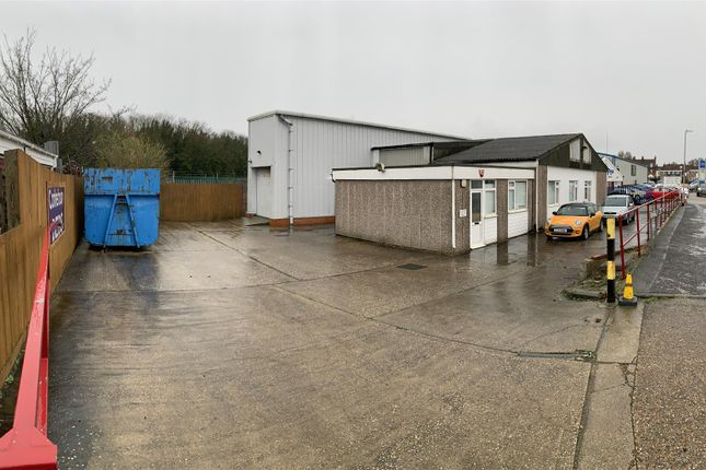 Thumbnail Warehouse to let in Jackson Road, Wincheap Industrial Estate, Canterbury