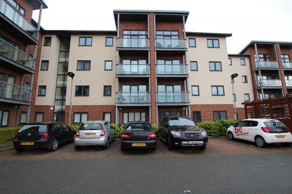 Thumbnail Flat to rent in Bridgefield Court, Bridge Road, Prescot