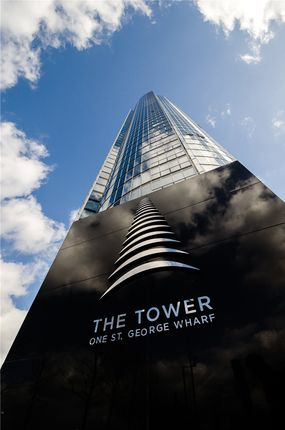 Picture No. 35 of The Tower, 1 St. George Wharf, London SW8