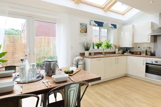 Thumbnail Property to rent in Fernhurst Street, Chadderton, Oldham