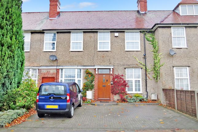 4 bed terraced house for sale in Lydgate Road, Coventry