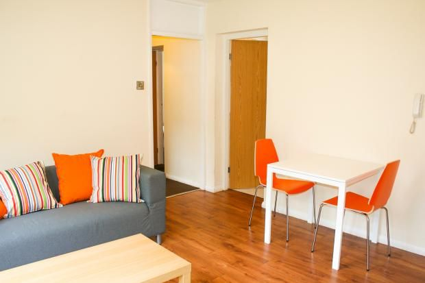 Thumbnail Flat to rent in Rushford Court, Manchester, Greater Manchester