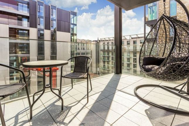 Thumbnail Flat to rent in 6 Pearson Square, London