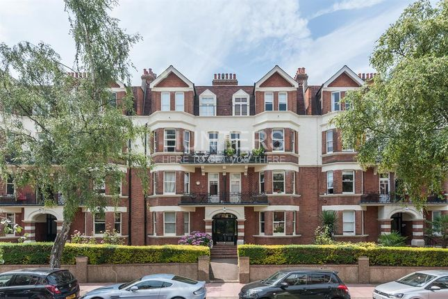 Property For Sale In Honeybourne Road Nw