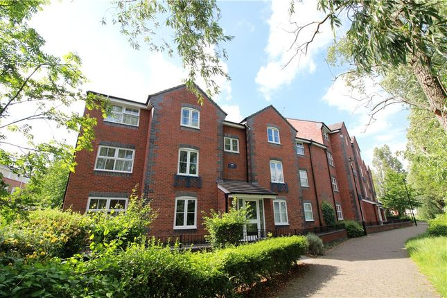Front of Drapers Fields, Coventry, West Midlands CV1