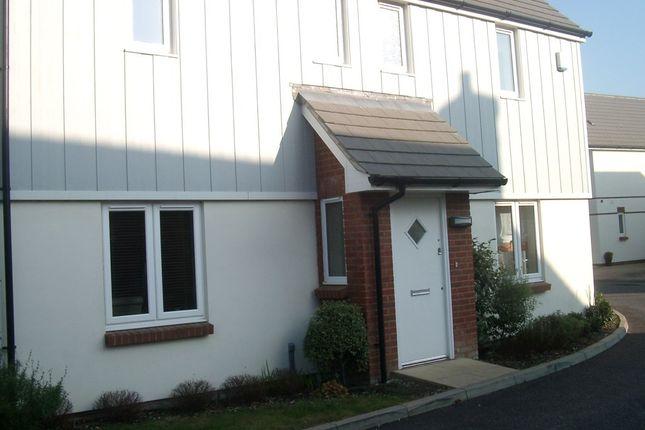 Thumbnail Detached house to rent in Hann Gardens, Lytchett Matravers, Poole, Dorset