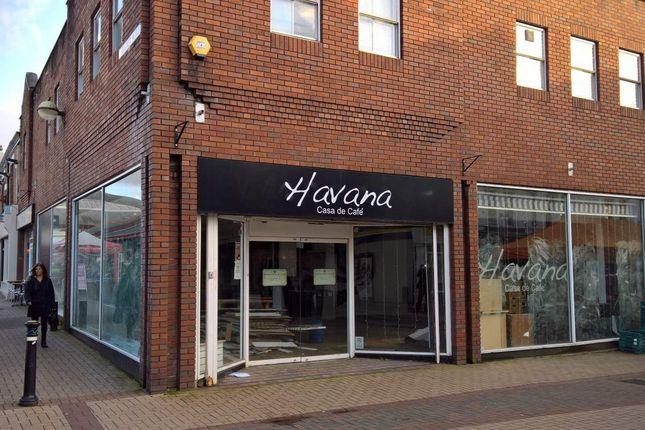 Thumbnail Retail premises to let in Unit 4, Victoria Buildings, Chorley