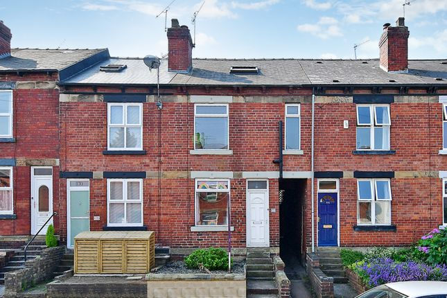 3 bed terraced house for sale in Rushdale Road, Meersbrook S8