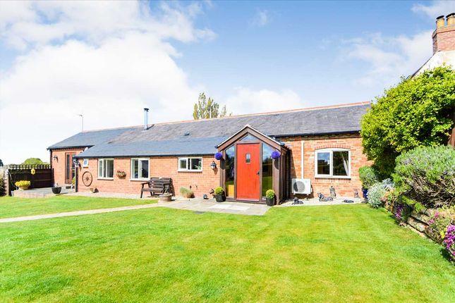 2 bed property for sale in Hillside Cottage, Hickling Pastures, Nottingham LE14