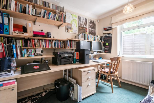 Office / Study of Shirley Drive, Hove BN3