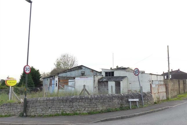 Thumbnail Land for sale in The Old Laundry, Ormerod Road, Chepstow