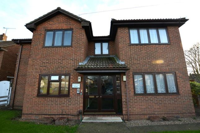 Thumbnail Property for sale in Southchurch Boulevard, Southend-On-Sea