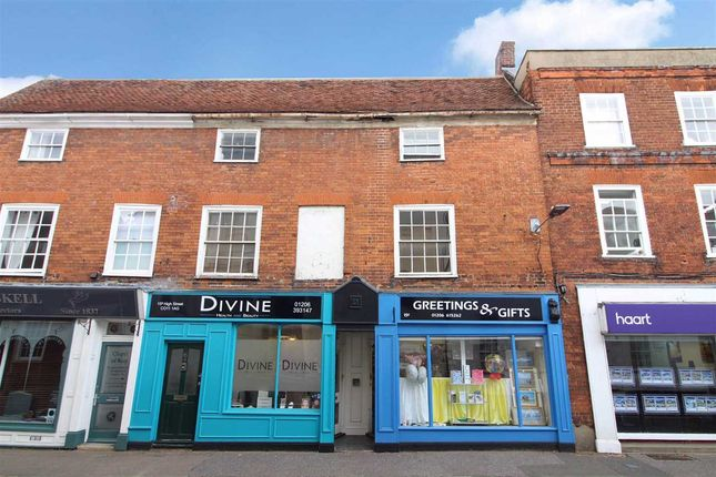 Thumbnail Flat for sale in The Quayside Maltings, High Street, Mistley, Manningtree