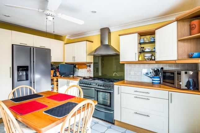 Kitchen of Padstow, Cornwall PL28