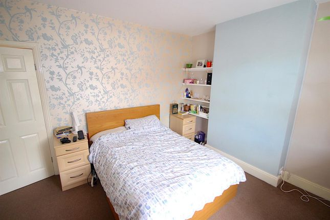 Bedroom One of Joyce Road, Leicester LE3