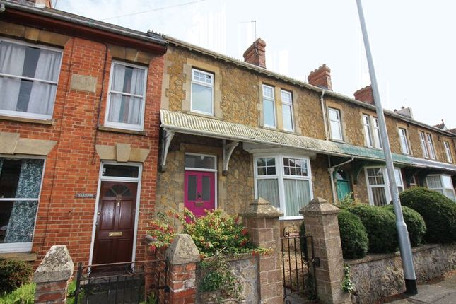 5 bed terraced house for sale in Victoria Avenue, Chard