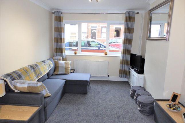 Lounge/Diner of Cavendish Street, Ipswich IP3