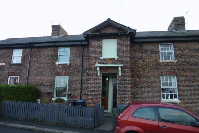 Thumbnail Cottage for sale in Railway Houses, Eldon Lane, Bishop Auckland