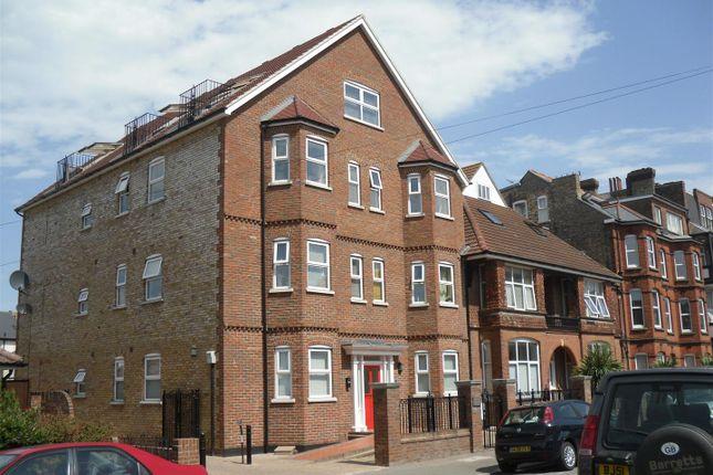 Thumbnail Flat to rent in Park Close, Queen Elizabeth Avenue, Cliftonville, Margate