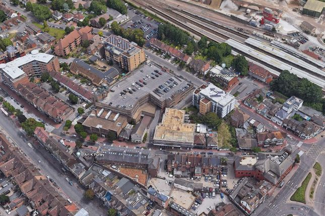 Commercial property for sale in High Street, Purley