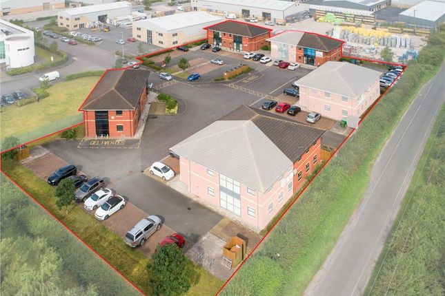 Thumbnail Office for sale in Amelia Court Business Park, Swanton Close, Retford, Nottinghamshire