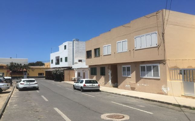 Apartment for sale in El Cotillo, El Cotillo, Canary Islands, Spain