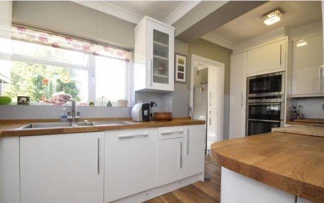 Kitchen of Poulton Avenue, Sutton SM1