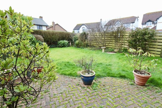 Penhale Road Falmouth Tr11 3 Bedroom Detached House To