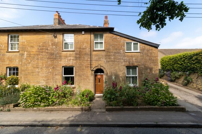 Thumbnail Semi-detached house for sale in Compton Road, South Petherton