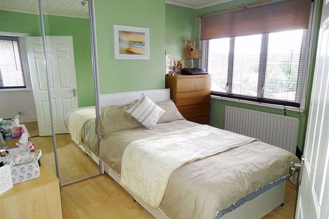 Bedroom Two of Writtle Road, Chelmsford, Essex CM1