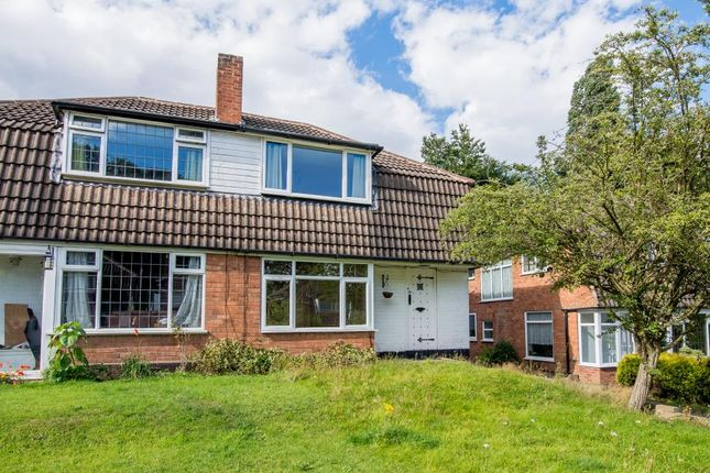 Semi-detached house for sale in South Drive, Sutton Coldfield
