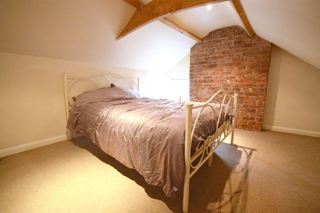 Bedroom of High Street, Sturton By Stow, Lincoln LN1